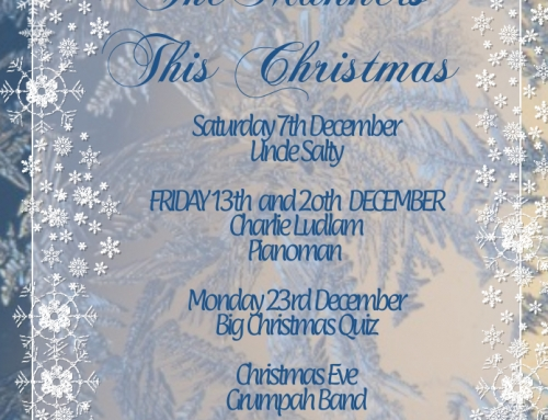 What's on at Christmas